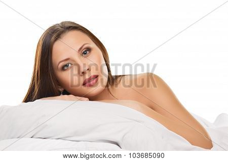 Pleasure in the bed