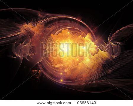 Energy Of Vortex