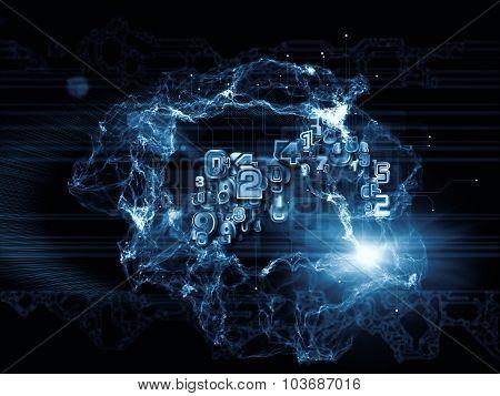 Digital Life Of Network