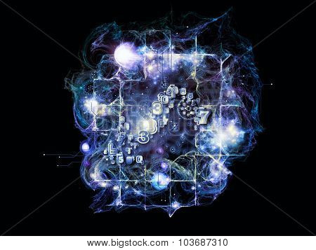 Data Particle