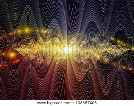 Diversity Of Light Waves