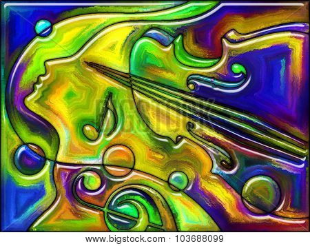 Colors Of Music