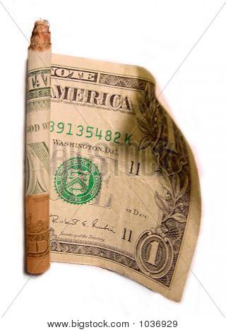 Smokin Money