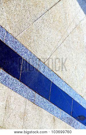 Pavement Cross Stone      Temple  Reflex