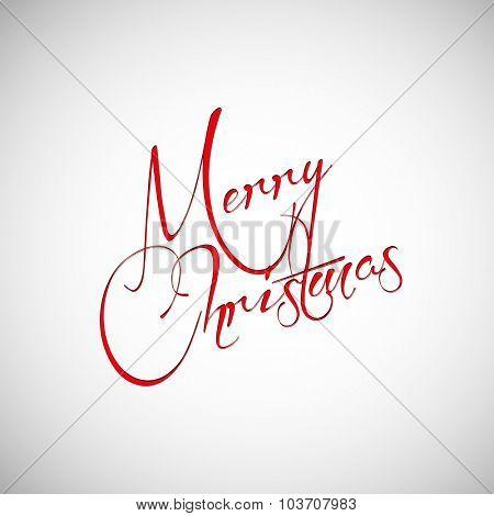 Christmas card easy all editable