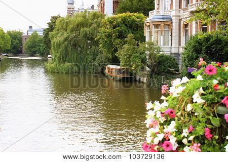 Amsterdam View, Netherlands