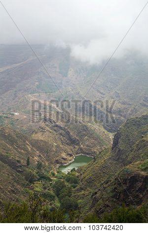 Gran Canaria, Valley Of Agaete