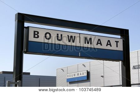 Bouwmaat Do It Yourself Store