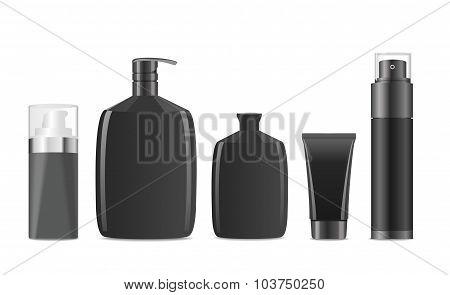Black tubes