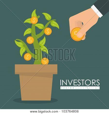 Business investors