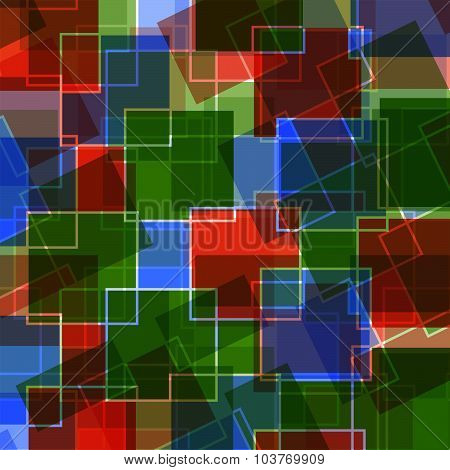 Abstraction of squares