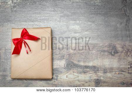 Rustic gift