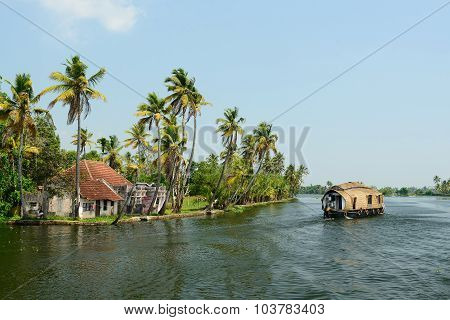 Kerala State In India