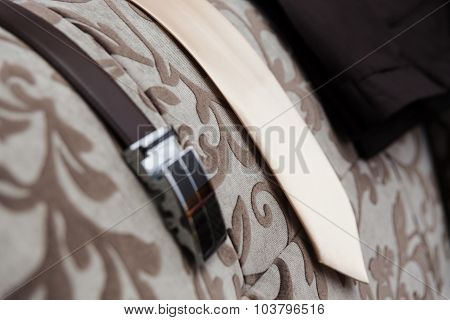 Men's Clothes And Accessories