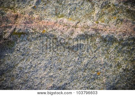 Background Of Natural Stone Wall Texture Pattern