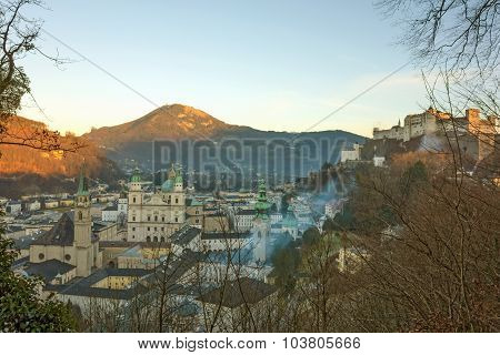 Hohensalzburg, Salzburg