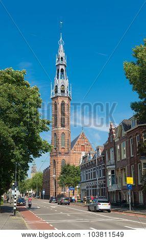 Dutch Church