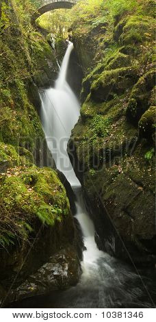 Aira Force waterfall