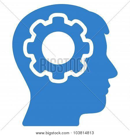 Human Mind Icon