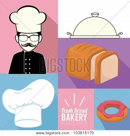 always fresh bakery products