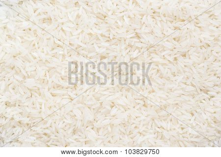 Rice Grain (jasmine Rice)