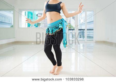 Eastern dance