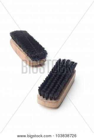 Old Shoe Brush