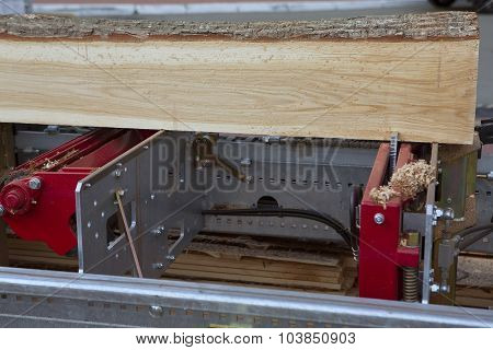 Woodworking The Machine Tool