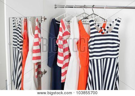 Bright Modern Fashion Womens Dresses