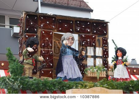German Folk Art
