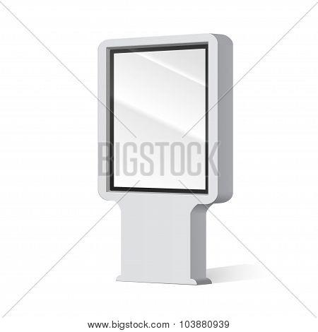 advertise mock up design