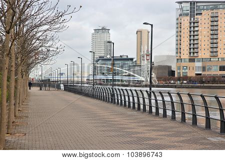 Salford, Manchester
