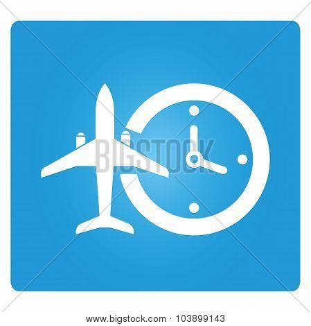 flight time management