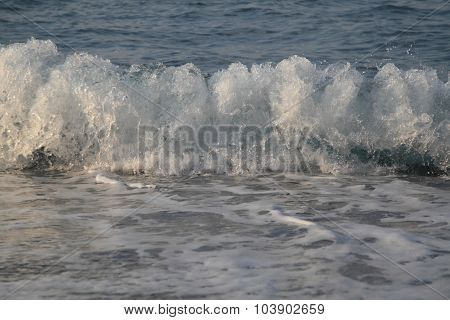 Sea Wave.