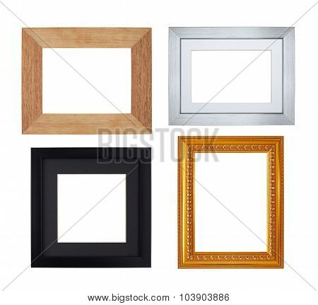 Multiple Picture Frames