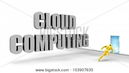 Cloud Computing as a Fast Track Direct Express Path