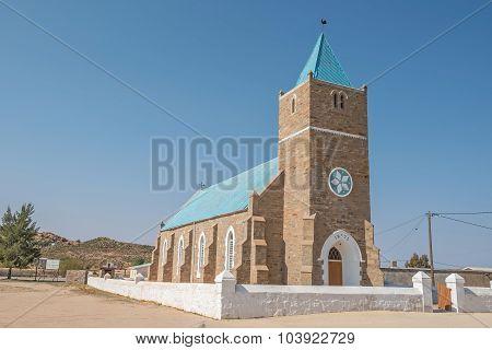 United Reformed Church In Concordia