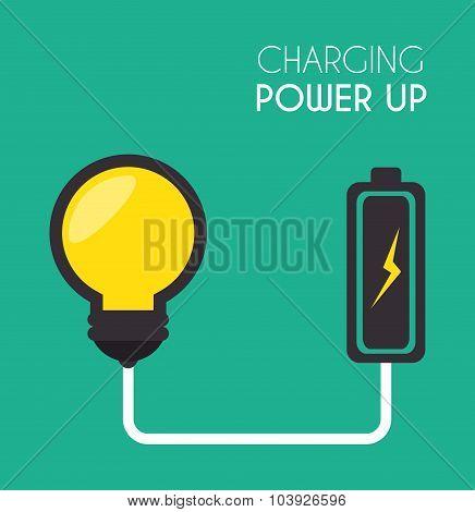 Energy design.