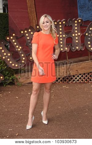 LOS ANGELES - OCT 4:  Chloe Lukasiak at the