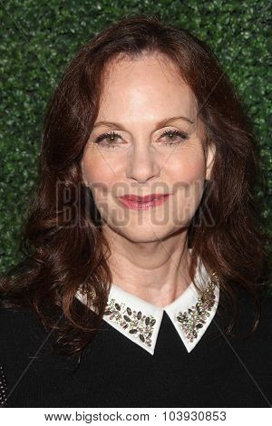 LOS ANGELES - OCT 5:  Lesley Ann Warren at the