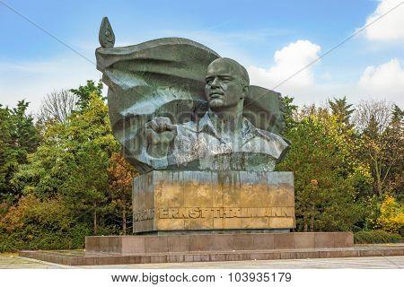 Ernst Thaelmann Memorial