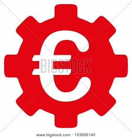 Euro Development Icon