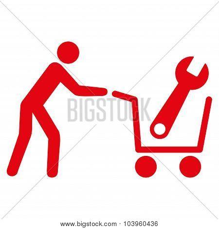 Tools Shopping Icon