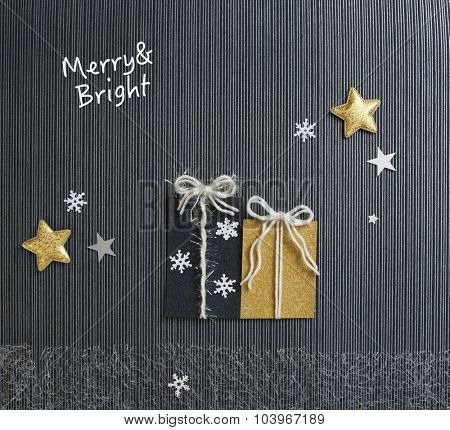 Merry and Bright Holiday