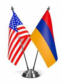 pic of armenia  - USA and Armenia  - JPG