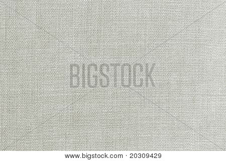 Cotton fabric texture.