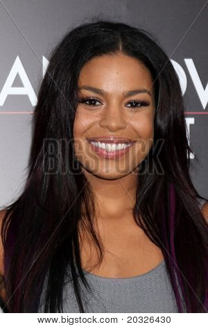"LOS ANGELES - MAY 19:  Jordin Sparks arriving at the ""The Hangover Part II""  Premiere at Grauman's Chinese Theater on May 19, 2011 in Los Angeles, CA"
