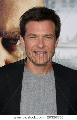 "LOS ANGELES - MAY 19:  Jason Bateman arriving at the ""The Hangover Part II""  Premiere at Grauman's Chinese Theater on May 19, 2011 in Los Angeles, CA"