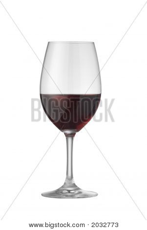 Cabernet Wine Glass