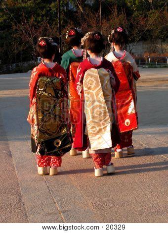 Geisha Group